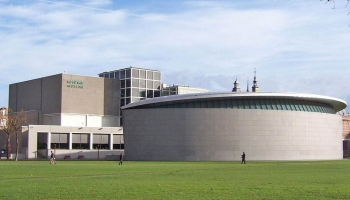 Музей Ван Гога фото