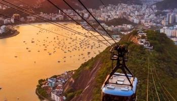 Рио-де-Жанейро достопримечательности