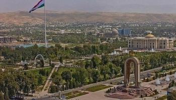 Авиабилеты из Екатеринбурга в Душанбе