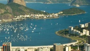 Город Рио-де-Жанейро