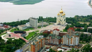 Авиабилеты Москва Хабаровск