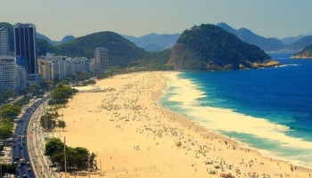 Характеристика Бразилии