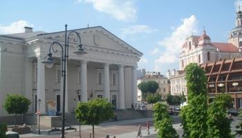 Фото Литвы