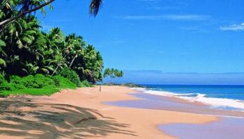 Индия курорты - Гоа