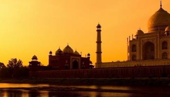 Индия-Москва