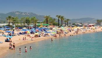 Испания Калелья отели