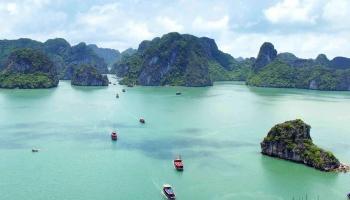 Вьетнам на карте и карты Вьетнама