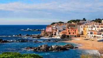 Коста Брава Испания