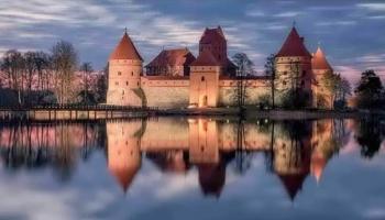 10 причин посетить Литву