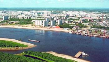 Авиабилеты Москва Нижневартовск