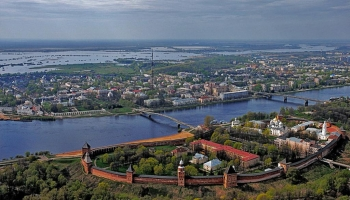 Авиабилеты Москва Новгород