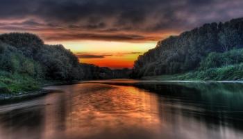 По рекам Амазонии