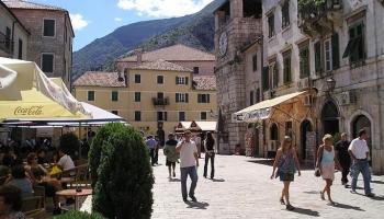 Чем можно заняться в Черногории