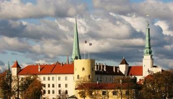 Фото Латвии