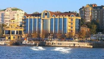 Екатеринбург Ростов-на-Дону авиабилеты