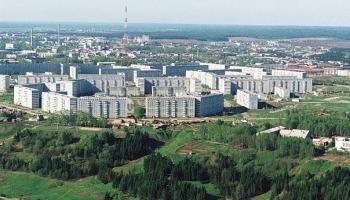 Санкт-Петербург Сыктывкар авиабилеты