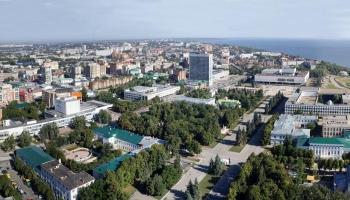Авиабилеты Москва Ульяновск