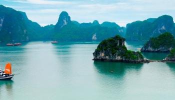Авиабилеты во Вьетнам онлайн