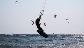 Вьетнам серфинг, виндсерфинг и кайтсерфинг