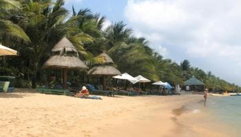 Вьетнам остров Фукуок