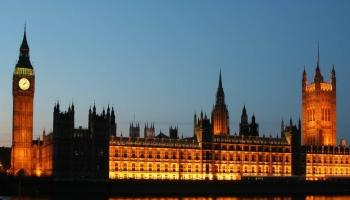 Вестминстерский дворец фото