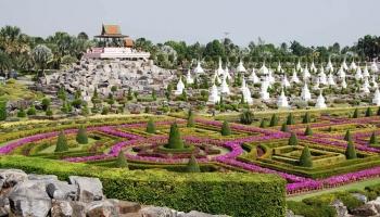 Парк Нонг Нуч фото
